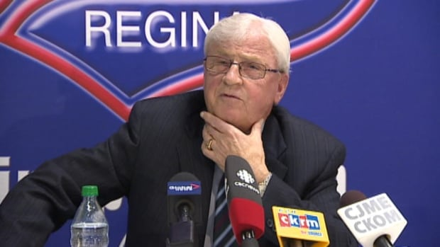 After almost 20 years of ownership, Russ Parker is poised to sell the Regina Pats.