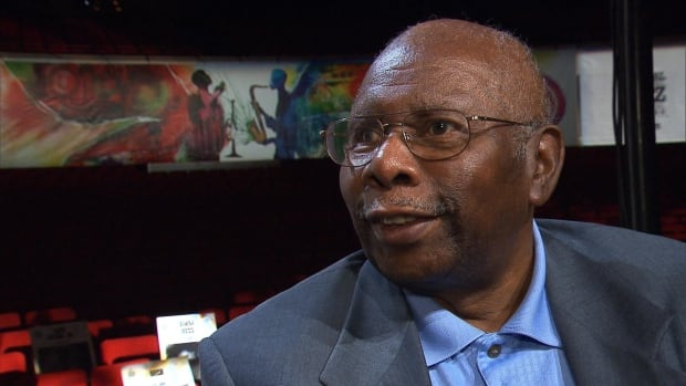 Jazz pianist Oliver Jones, 79, says his concert at this year's Montreal Jazz Fest may be his last.