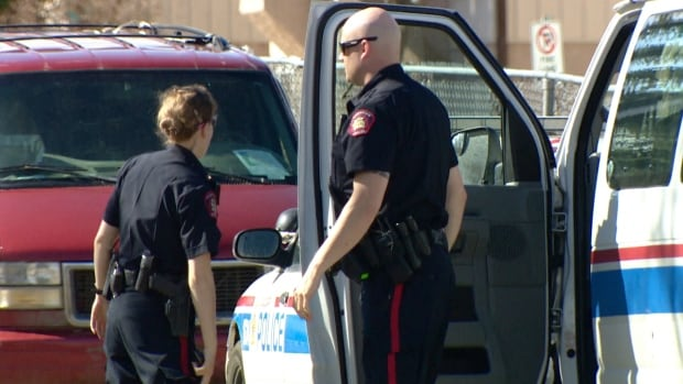 The Calgary Police Service has charged a man in relation to a voyeurism investigation.