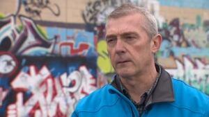 Halifax Regional Police Const. Gerry Murney