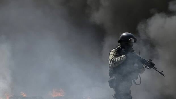 Deadly clashes between Ukraine and pro-Russia insurgents