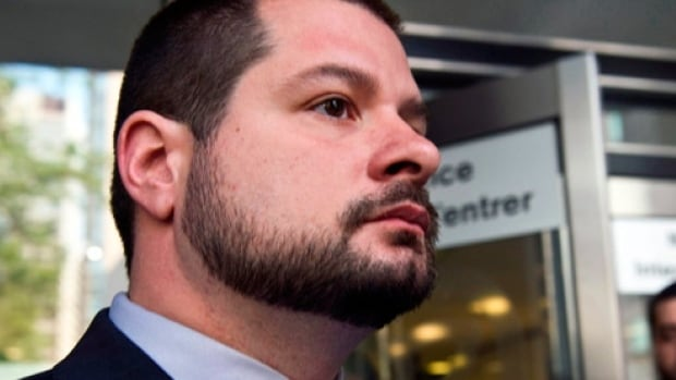 Const. James Forcillo is charged with second-degree murder and attempted murder in the July 2013 shooting death of Yatim, 18, on a streetcar in downtown Toronto.