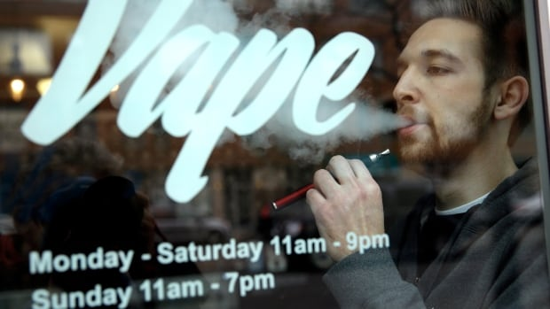 The e-cigarette industry will make an estimated $2 billion US in global sales this year.