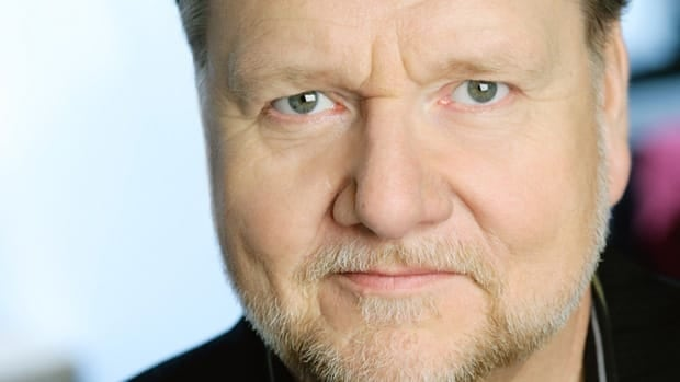 Ben Heppner retires from opera stage