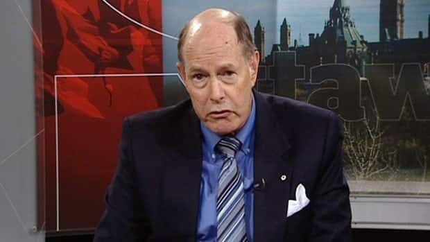 Former Bank of Canada governor on pensions