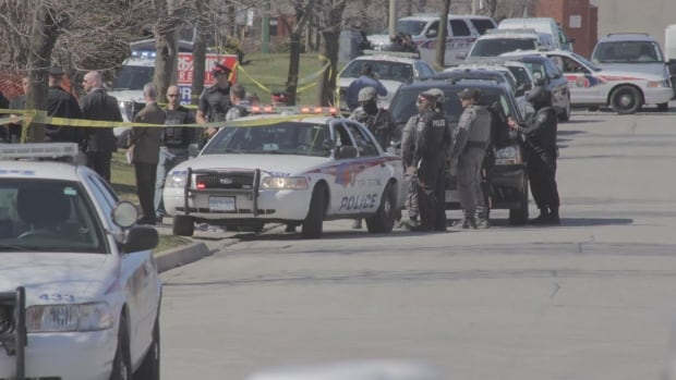 York Regional Police are investigating a fatal shooting that occurred in Vaughan on Thursday.