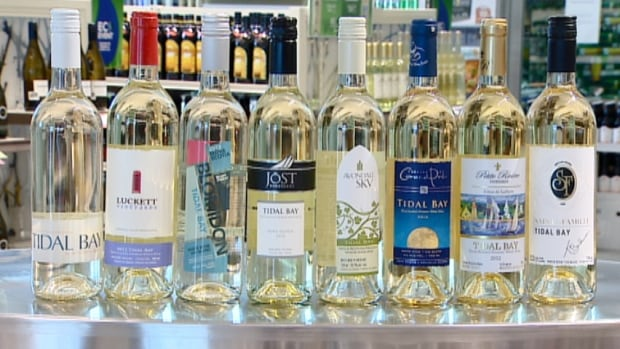 After years of growth, the association representing Nova Scotia wineries has been forced to put a cork in its promotional campaigns.