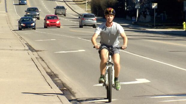 The City of Calgary released its first Bicycle Count Report today, which shows the findings of bicycle data collected in the summer of 2013.