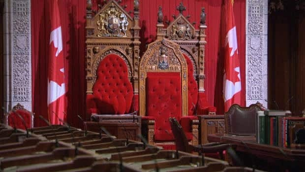 Senate reform can't be done by Ottawa alone