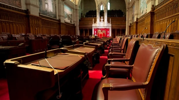 A B.C. lawyer says Prime Minister Stephen Harper is violating the constitution with his refusal to appoint new senators.