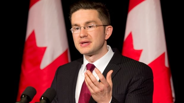 "Minister of State for Democratic Reform Pierre Poilievre spent weeks defending his bid to rewrite Canada's election laws as ""terrific,"" but announced last week that he'll make major changes in response to widespread criticism."