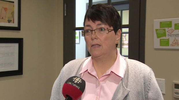 Cathy Bennett says she's not worried about her use of the temporary foreign workers program at her McDonald's Restaurant locations. She adds that her locations passed an audit in 2013.