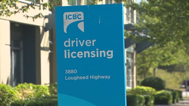 The provincial government has proposed legislation to expand ICBC's ability to refuse driver's licences to those in debt.