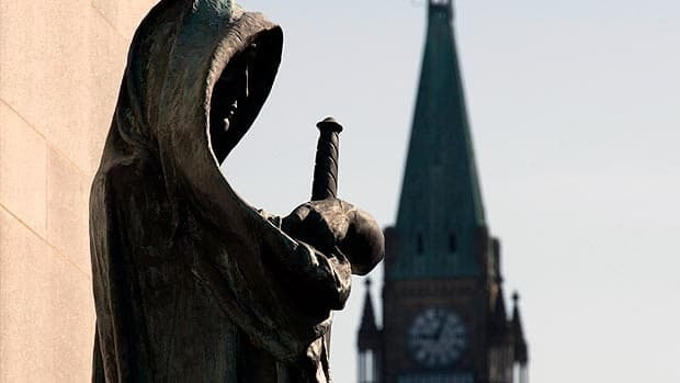 Senate reform can't be done by Ottawa alone: Supreme Court