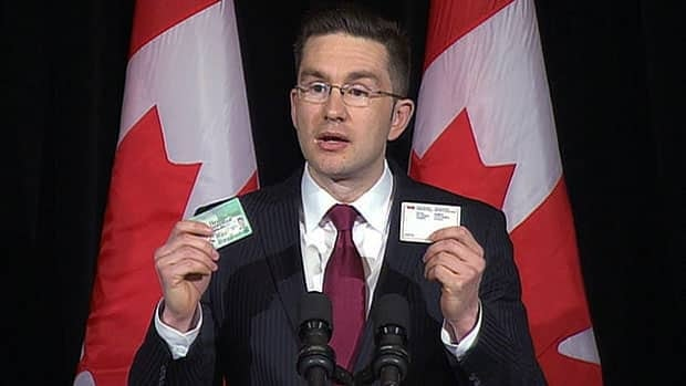 Pierre Poilievre opens door to elections bill amendments