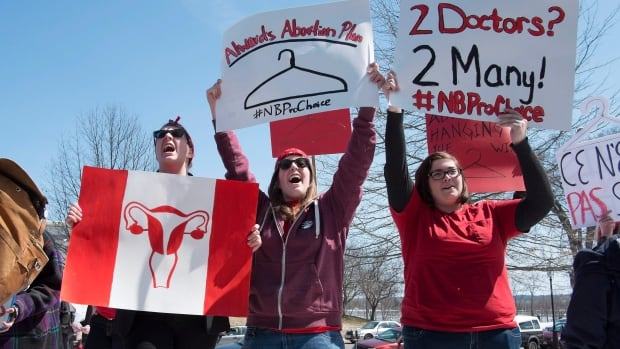 Rosella Melanson, the former executive director of the New Brunswick Advisory Council on the Status of Women, said she hopes the abortion changes announced this week are the start to be better health services for women in the province.