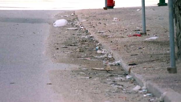 Winnipeg's spring street cleanup set to start