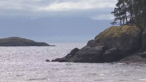 Texada Island