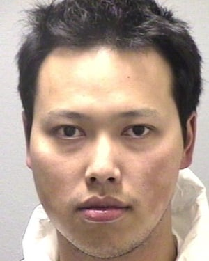 Convicted fraudster and former Auctionata employee Hao Ji aka Joseph Hokai Tang