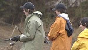 Recreational fishing