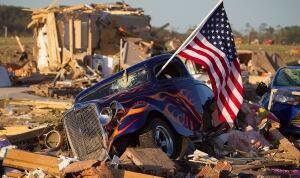 USA-TORNADO-WEATHER-ARKANSAS-APR-28-2014