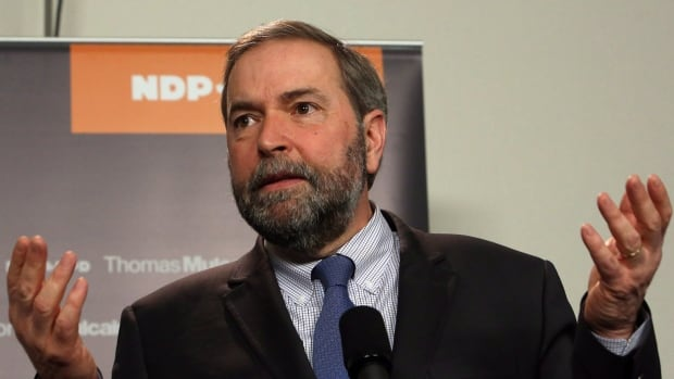 "NDP Leader Tom Mulcair has been ordered to appear before a House committee to field questions on his party's allegedly ""improper"" use of parliamentary resources. The party says Mulcair is ""looking forward"" to the chance to discuss the matter."