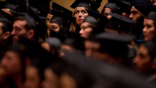 Not everyone is convinced that today's students are facing a tuition crisis. And some, like Alex Usher, president of Higher Education Strategy Associates, a consultancy that advises universities, and governments, believes today's students actually have it better than some in the past.