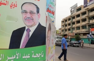 Iraq election