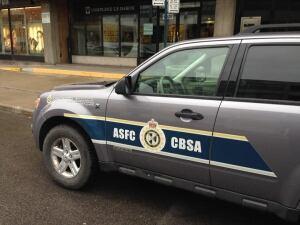 Canada Border Sevices Agency
