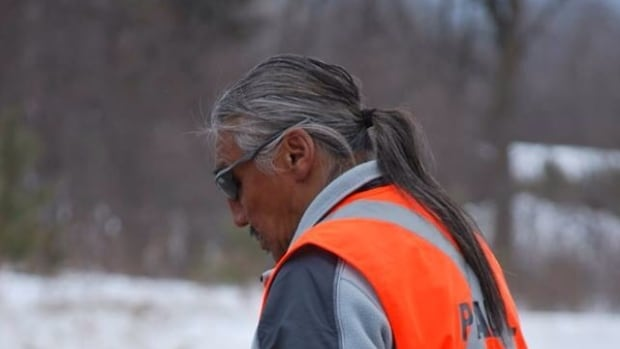 Paul Mattinas was one of three walkers who left Attawapiskat First Nation on Jan. 4 with the goal of trekking to Ottawa with a message for the government and their chiefs. Mattinas, 56 years old,  passed away on April 22, 2014.