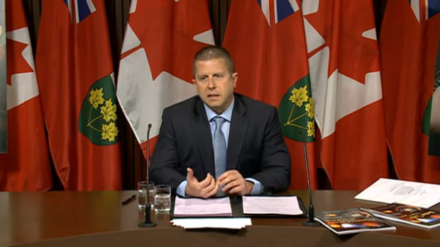 "Ontario ombudsman André Marin called the Ministry of Transportation a """"bureaucratic farce"" after a Hamilton man caused a triple-fatality with dangerously low blood sugar. The ministry has accepted all 19 of the ombudsman's recommendations."