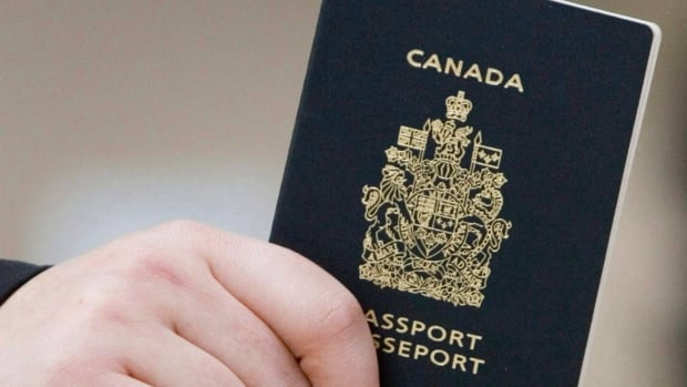 The RCMP allege an Ottawa-area man duped Passport Canada into issuing clean passports under fake names to some of Canada's most notorious criminal suspects.