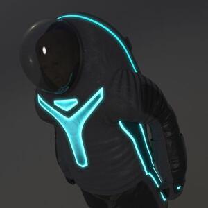 NASA Spacesuit Development
