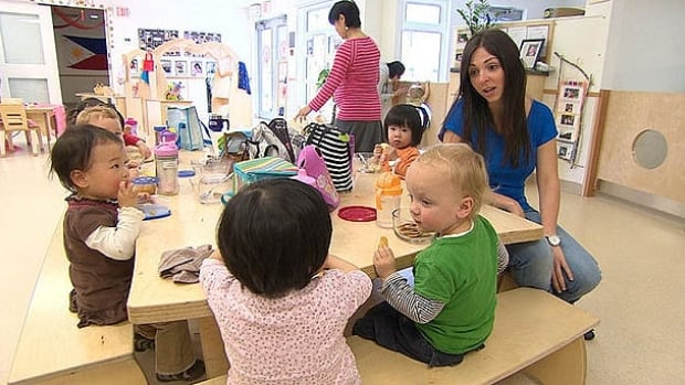 National child-care data is among the key information that non-profits are hoping the public will help pay for after the federal government cut funds for it.