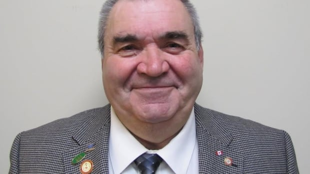 Paul Hergott is running for mayor of Wellesley Township.
