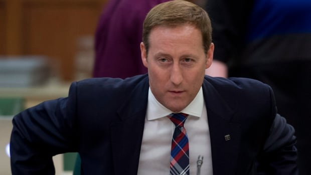 Justice Minister Peter MacKay was questioned Thursday by opposition MPs about wide-ranging changes included in C-13, his cyberbullying legislation.