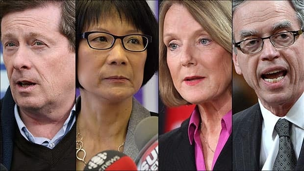 MPs react to Rob Ford tapes