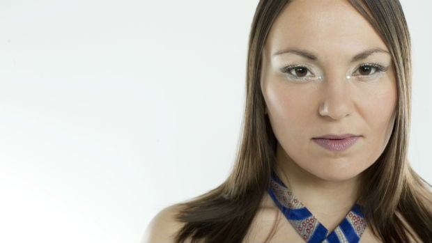 Tanya Tagaq takes tradition and innovation to a whole new level.