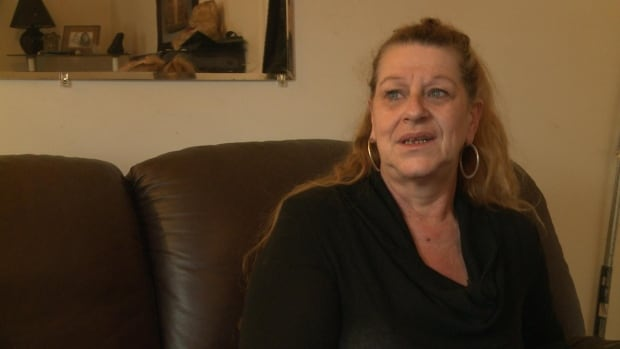 Liliane Cyr says that, after 35 years, she needs to know what happened to her daughter Yohanna.
