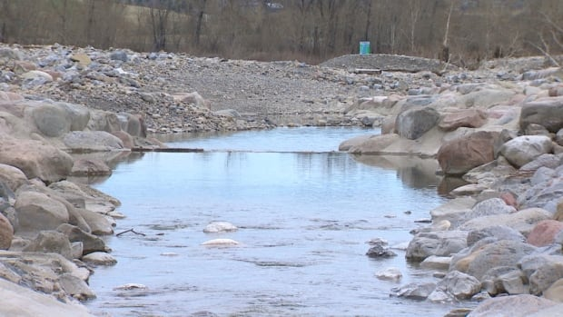 Harvie Passage on the Bow River will remain closed for two years for repairs.