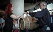The Spring Sessional Cask Festival