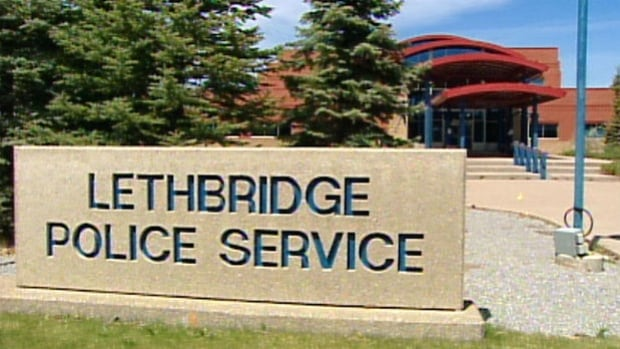 Lethbridge Regional Police have charged a 14-year-old boy with extortion and chld luring.