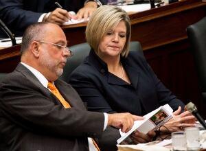 Ontario Budget