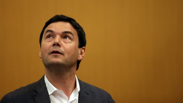 Thomas Piketty's book Capital in the Twenty-First Century, which warns of the dangers of increasing income inequality, has become an unlikely bestseller this spring.