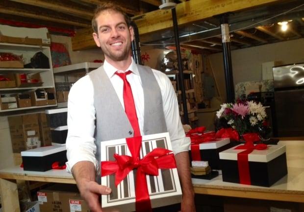 Brett Bayda, Surprise Her Gifts