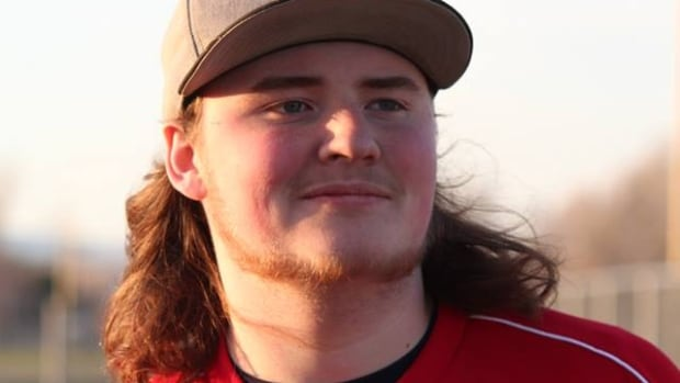 Liam Nazarek, 16, was banned from playing on his Alberta minor league baseball team because his coach felt his hair is too long.