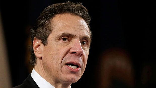 The updated timetable has led New York Gov. Andrew Cuomo to speed up the state's efforts to secure the Buffalo Bills' long-term future in the region.