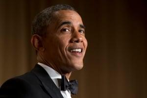 Obama Correspondents