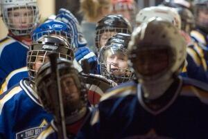 BELL CAPITAL CUP Ottawa Dec. 28, 2013