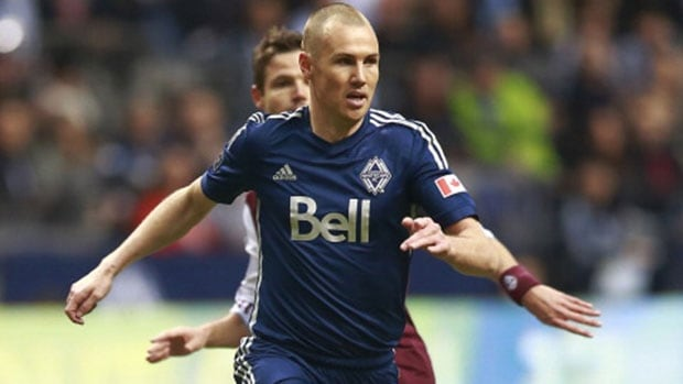 Striker Kenny Miller joined Vancouver in June 2012 and during his time with the club the native of Edinburgh made 45 appearances in all competitions.